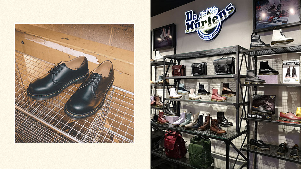 Hurry, You Can Still Get Up to 60% Off on Dr. Martens This Month
