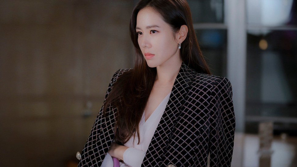 "You Have To See The Designer Pieces Son Ye-jin Wore In ""crash Landing On You"""