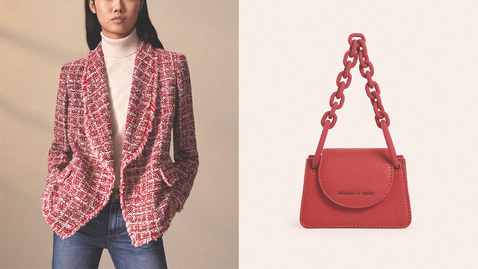 15 Stylish Red Pieces That Will Bring You Luck This Chinese New Year