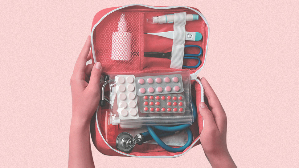 Here's How You Should Pack an Emergency Kit for Every Kind of Disaster