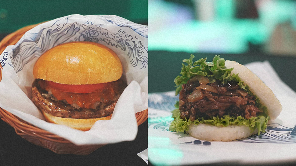 Here's What You Can Expect at MOS Burger's First Branch in Manila