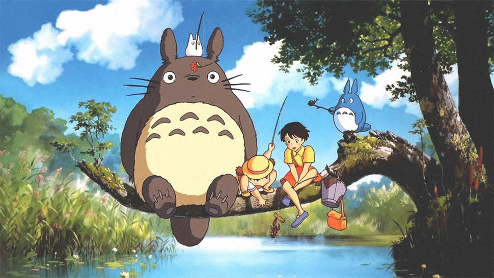 You Can Finally Watch These Studio Ghibli Films on Netflix Starting February