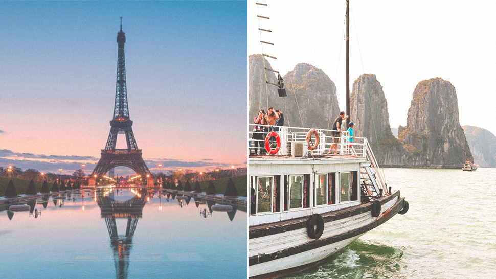 These Are Filipinos' Top Travel Destinations This 2020