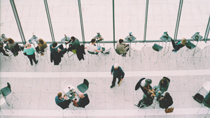 How To Network If You're An Introvert And Don't Like Small Talk