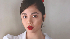 Janella Salvador Is Almost Unrecognizable In Her New Haircut