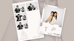 5 Photo Booths You Can Rent For Your Wedding Day