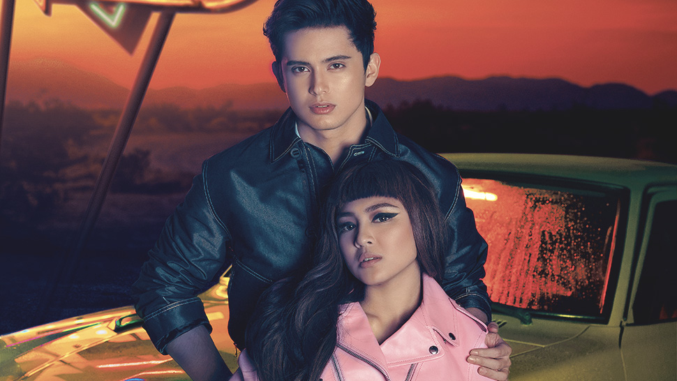 Here's A Throwback To #jadine's First-ever Magazine Cover As A Couple