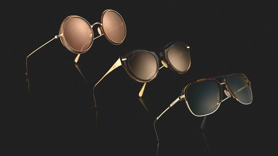 These Luxury Sunglasses Are Perfect for All Your OOTDs