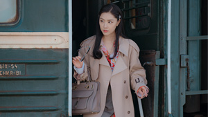 We're Obsessed With Seo Ji-hye's Designer Outfits In