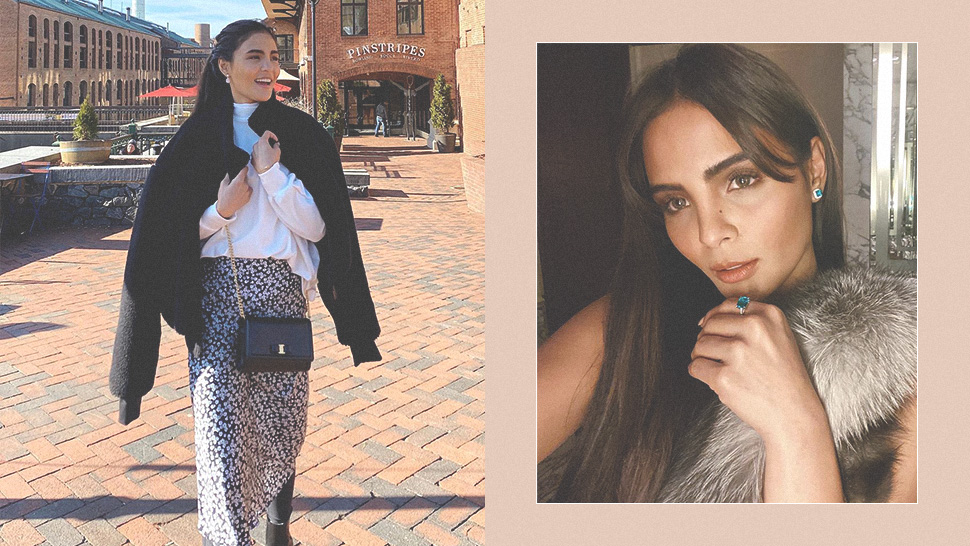 5 Chic Outfit Ideas We're Stealing from Lovi Poe's Los Angeles OOTDs