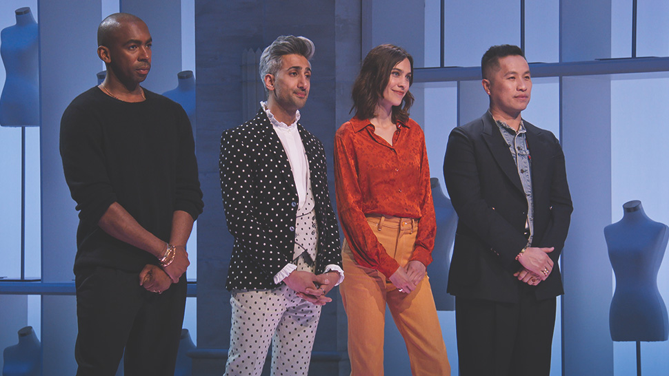 """Next in Fashion"" Is the Design Competition Series We Never Knew We Needed"