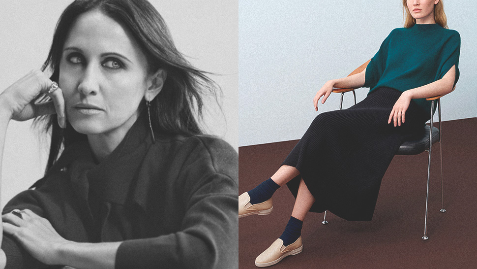 Valentino's Former Creative Director Alessandra Facchinetti to Helm Harlan + Holden