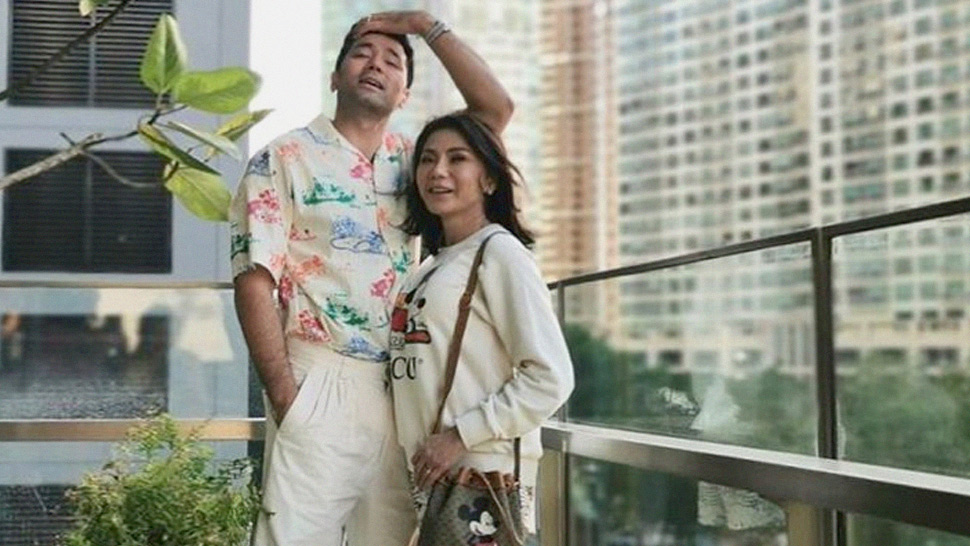 Dr. Vicki Belo Just Got Another Hermes Bag From Hayden Kho For Her Birthday