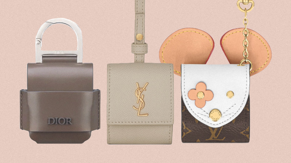 All the Chic Designer AirPods Cases to Buy Now