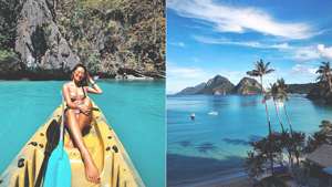Palawan Beats Seoul In The List Of World's Most Instagrammable Places
