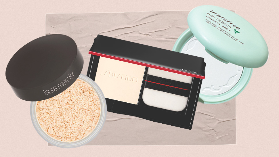 8 Best Face Powders That Will Keep Your Skin Matte All Day