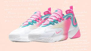 Nike Just Released These Special Valentine Sneakers And We're In Love