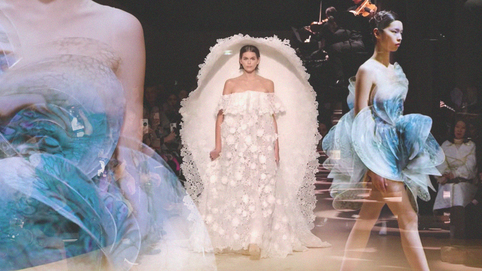 All the Looks We Loved From Paris Couture Week 2020
