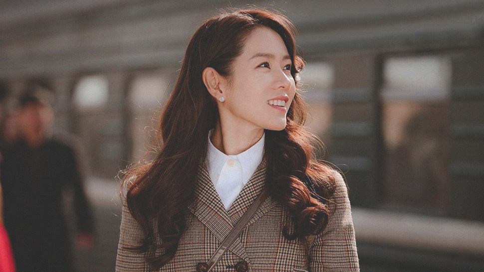 Son Ye-jin Was Reportedly Rushed To The Er While Filming