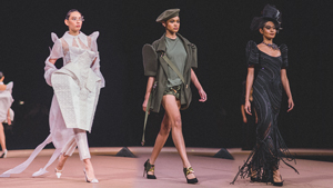 This Military-inspired Collection Won At Ternocon 2020