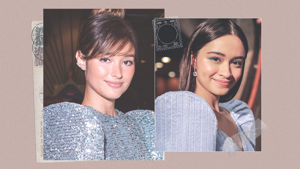 Liza Soberano And Angelina Cruz Were Totally Twinning At Ternocon 2020