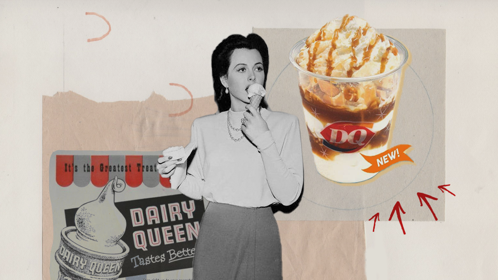 Dairy Queen Is Having a Caramel Festival and It's Making Us Crave Dessert
