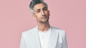 Queer Eye's Tan France Had An Incredible Time Filming