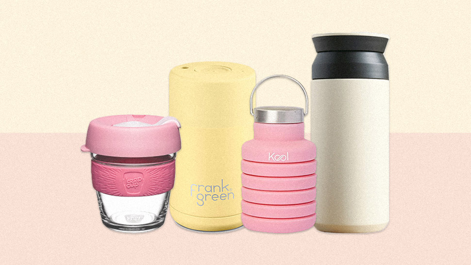 10 Mini Tumblers That Will Actually Fit Inside Your Bag