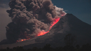The Most Destructive Volcanic Eruptions In Philippine History