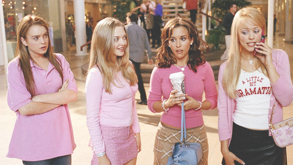 "Another ""Mean Girls"" Film Is Being Made and We Can't Wait"