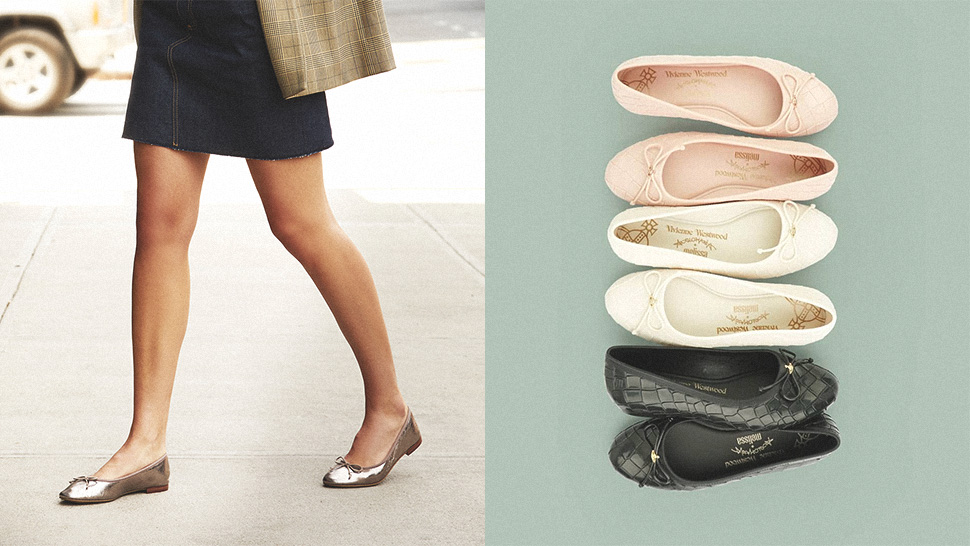 Where To Buy Comfy And Durable Ballet Flats In Manila