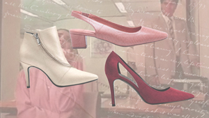 5 Must-have Heels Every Working Woman Should Own