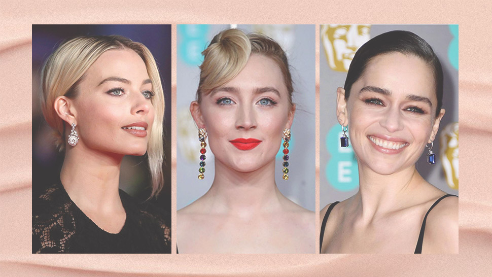 10 Best Beauty Looks We Spotted On The Baftas 2020 Red Carpet