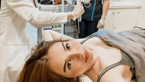 Here's The Exact Treatment Jennylyn Mercado Gets For Lighter Underarms