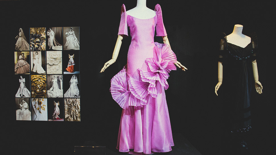 This Fashion Exhibit Proves That Salvacion Lim Higgins Was Way Ahead of Her Time