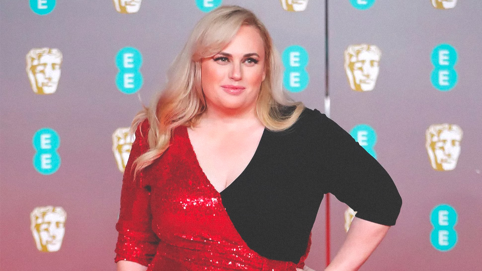 Rebel Wilson Totally Stole the Show with Her Hilarious BAFTAs Speech