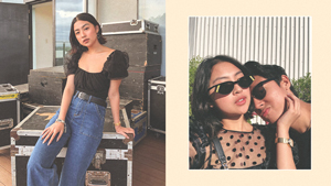 Rei Germar Believes That You Should Never Dress To Please Your Boyfriend
