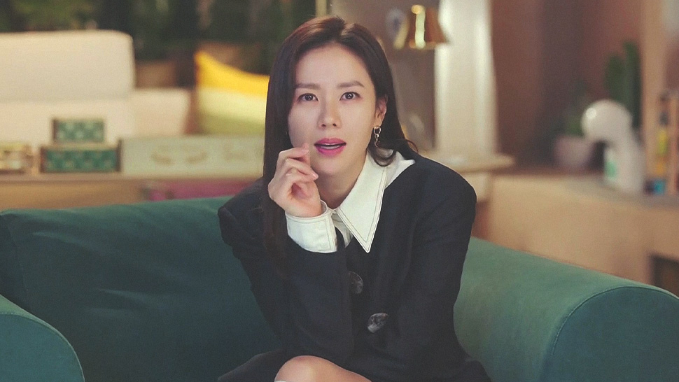 Son Ye Jin Has Been Doing This Workout For More Than 10 Years