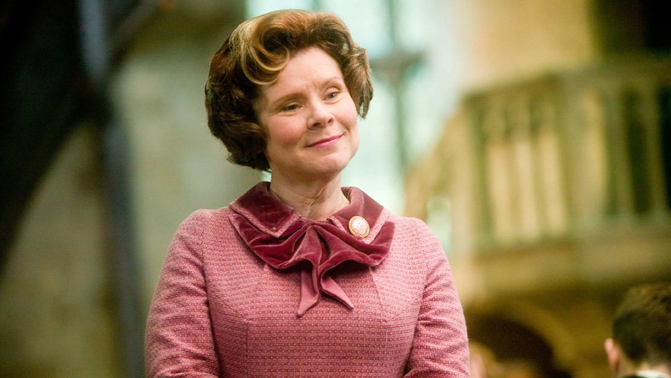 "This ""Harry Potter"" Actress Will Play the Last Queen Elizabeth in ""The Crown"""