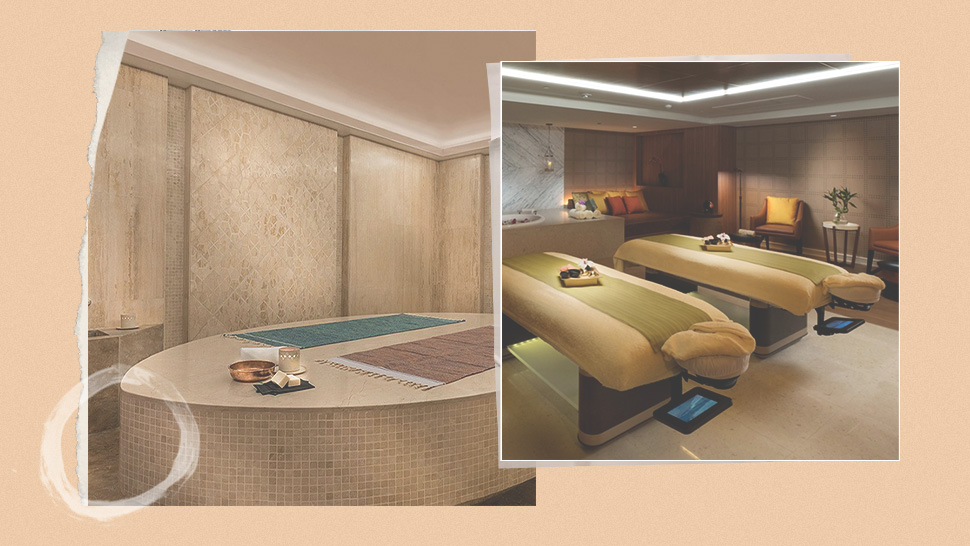 5 Romantic Spas In Manila To Visit This Valentine's Day