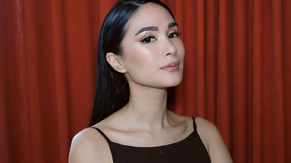 7 Beauty Trends Heart Evangelista Is Always Wearing