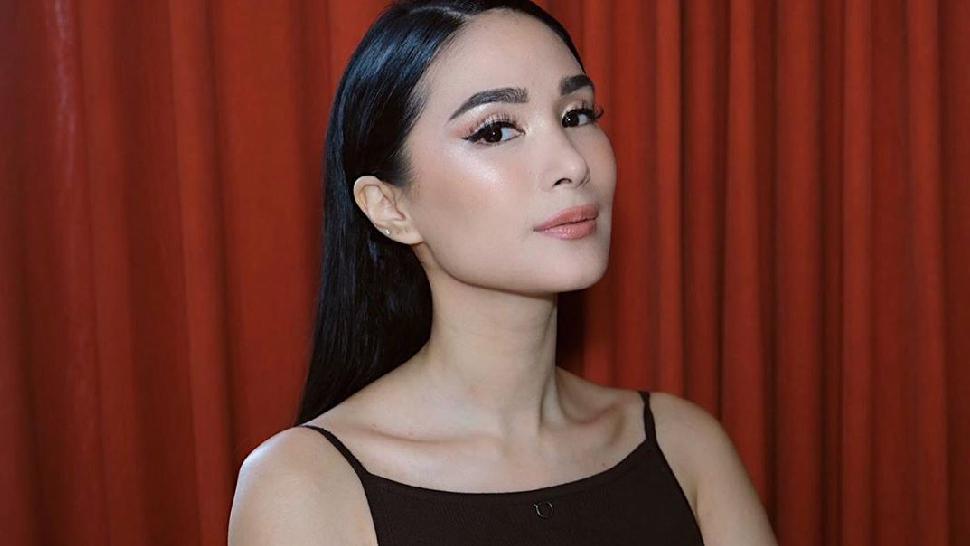 7 Beauty Trends Heart Evangelista Is Always Wearing