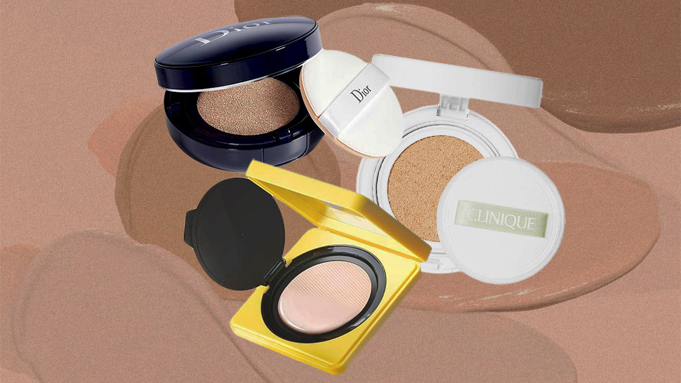 We Found the Best Compact Cushion Shades for Morenas