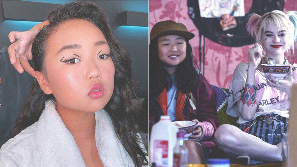 "10 Things to Know About ""Birds of Prey"" Actress Ella Jay Basco"