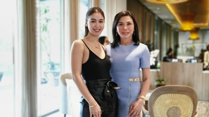 Julia Barretto Is The Newest Belo Baby