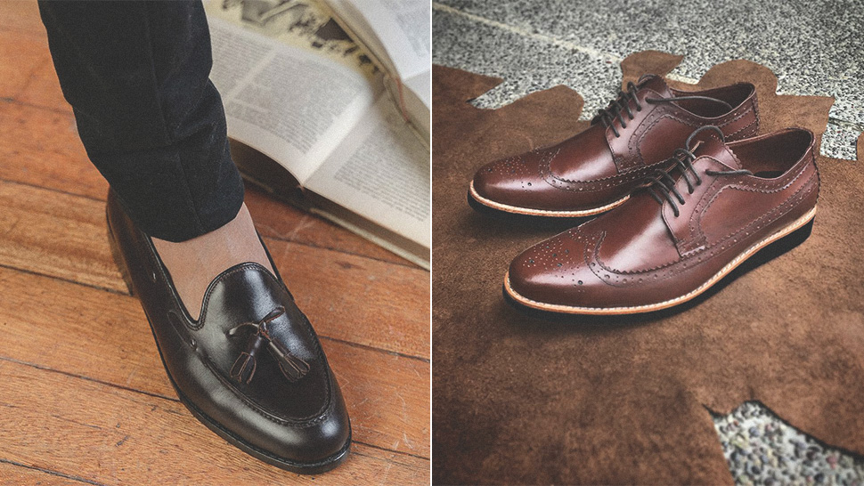 7 Men's Shoe Brands to Check Out for the Stylish Gents