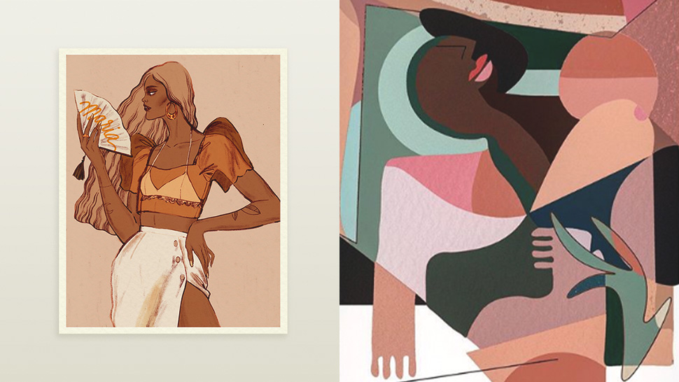 5 Local Online Shops Where You Can Buy Aesthetic Art Prints