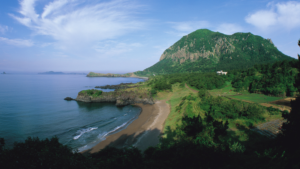 Oh No! South Korea's Jeju Island Is No Longer Visa-free