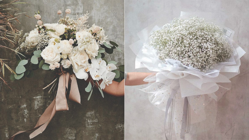Where To Buy Unique Flower Bouquets Your Valentine Will Swoon Over