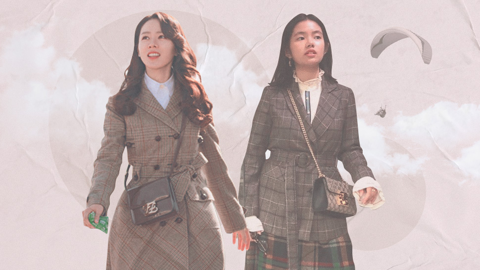 "I Copied Son Ye Jin's Outfits In ""crash Landing On You"" For A Week"